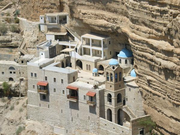 Szent György kolostor